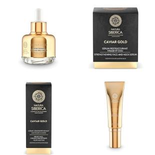 Luxury Caviar Skincare